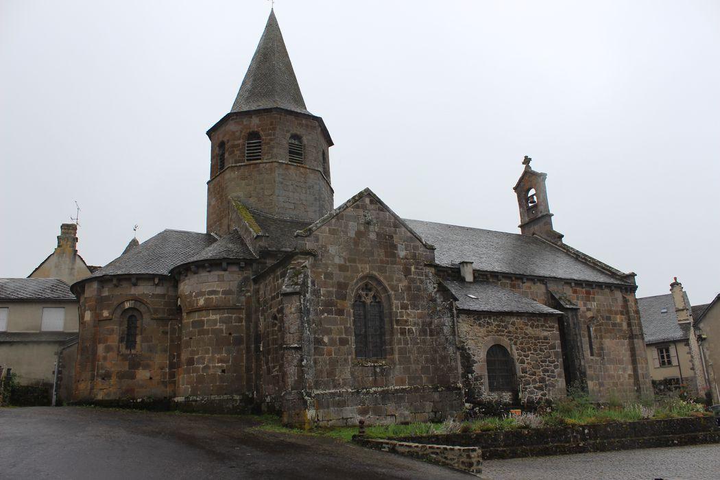Eglise Saint-Thyrse