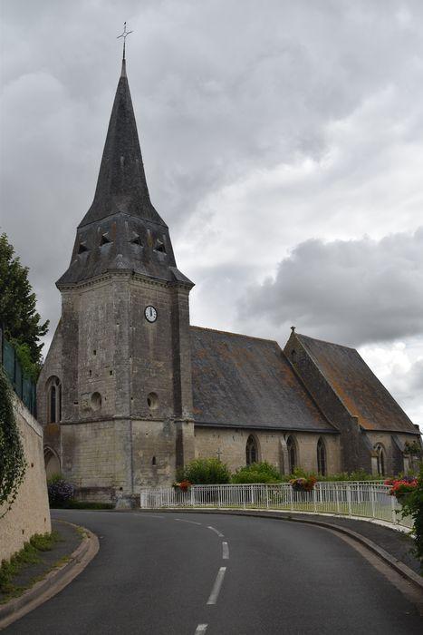 Eglise paroissiale Saint-Christophe