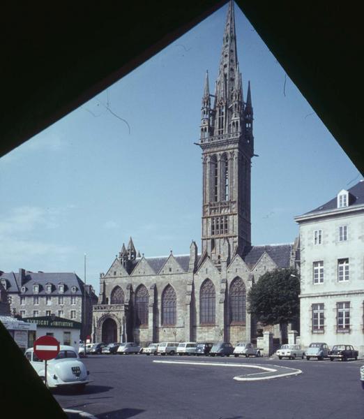 Eglise Notre-Dame du Creisker ou Kreisker