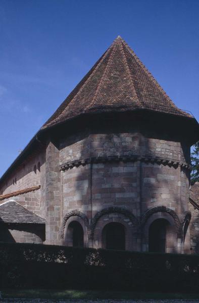 Petite église attenant à la cathédrale (Eglise Notre-Dame)