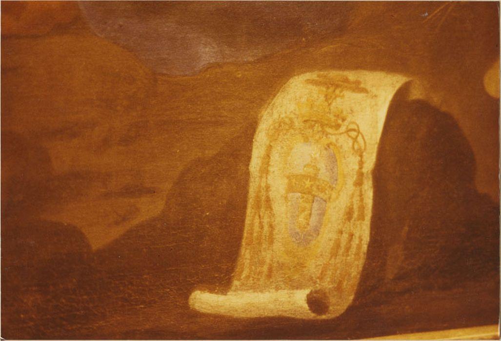 Tableau : La Nativité ou L'Adoration des bergers