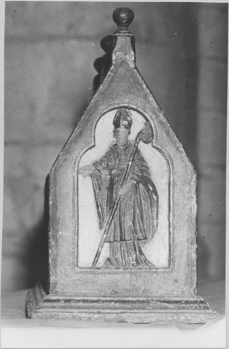 Châsse de saint Gaudence