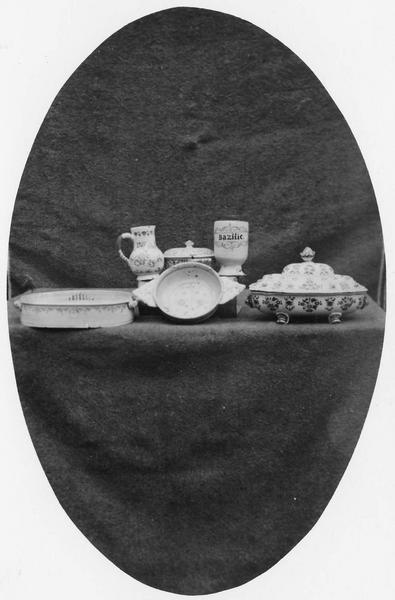 six objets