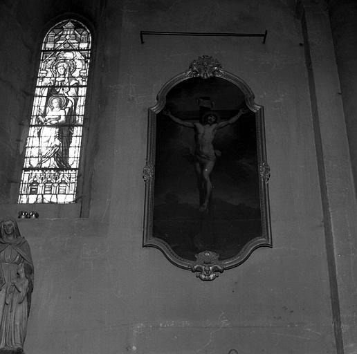 Eglise paroissiale Notre-Dame-des-Sablons