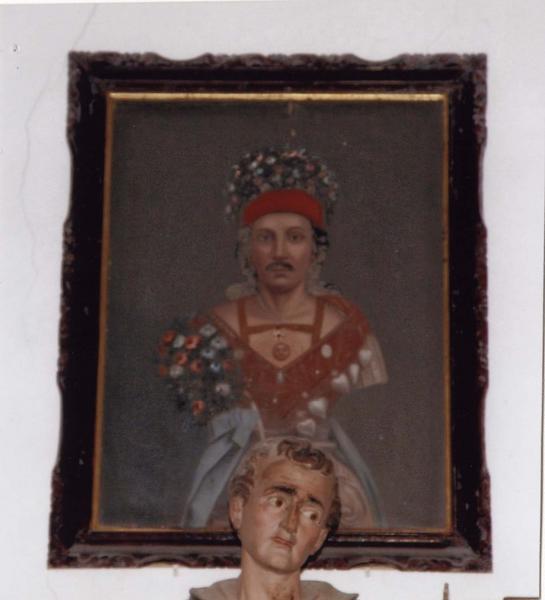 Ex-voto 85 : Portrait de saint Tropez, vue générale