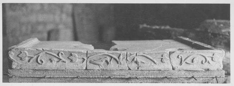 sarcophage de Syagria, dit sarcophage de la Gayole