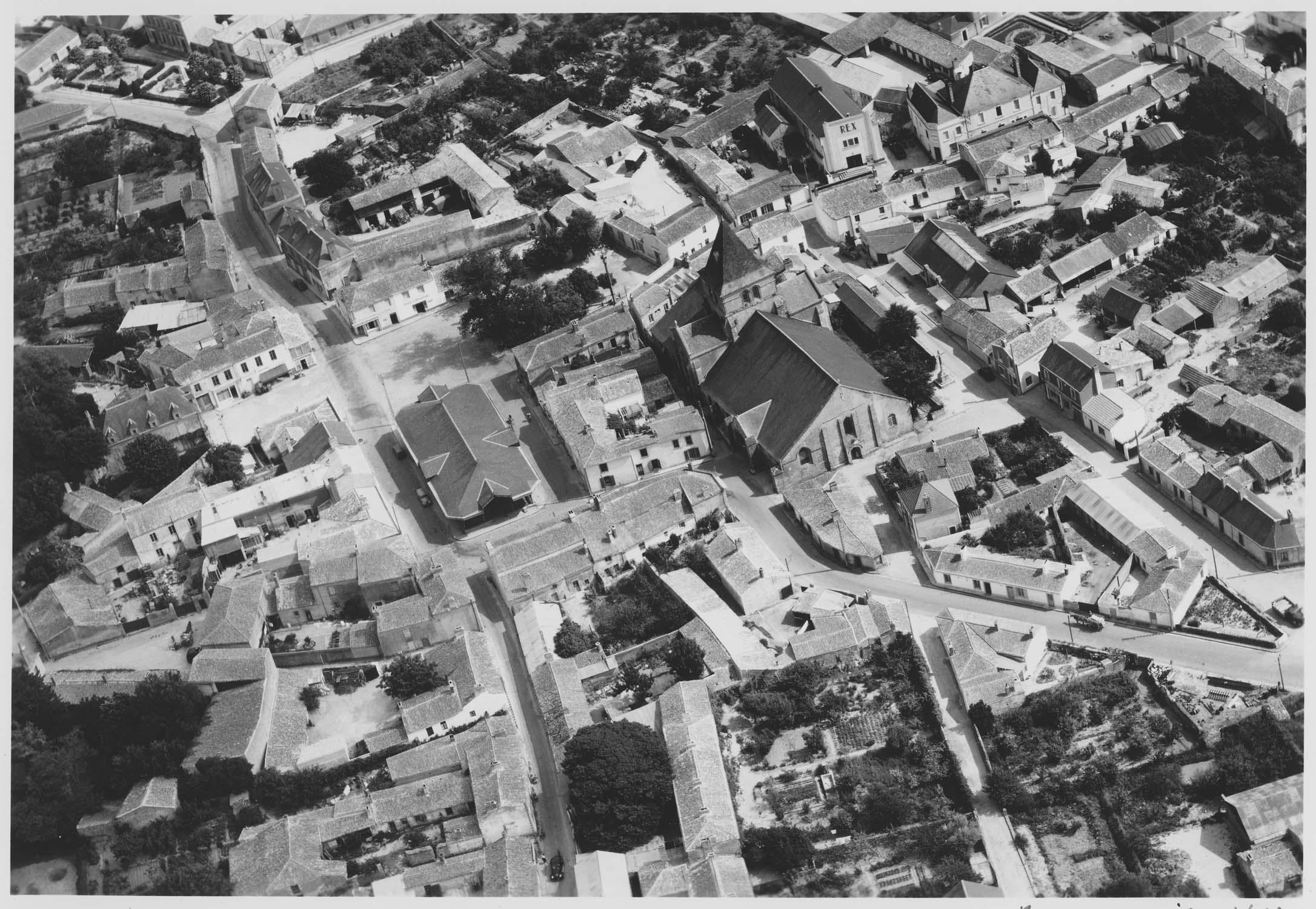 Eglise Saint-Philibert