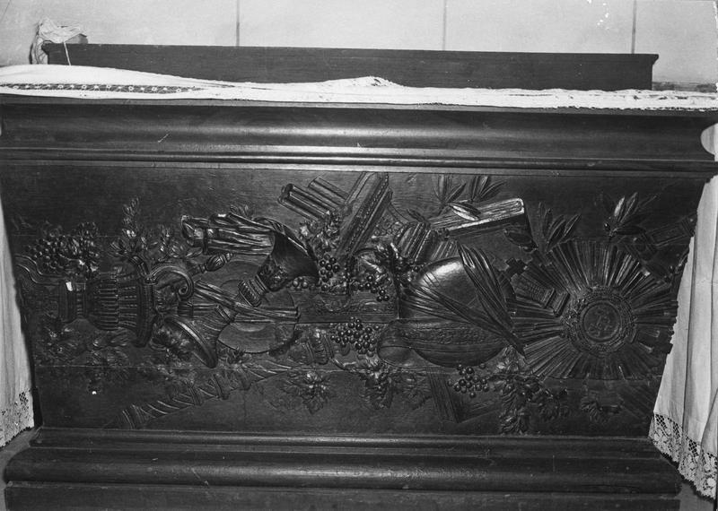 2 autels