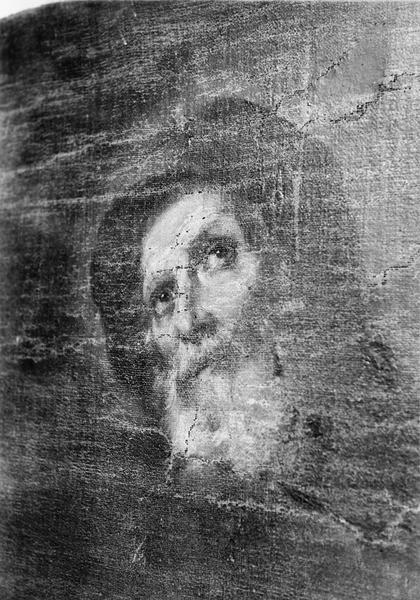 Tableau : Saint François de Paule