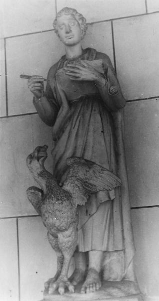 tableau : saint Jean l'Evangéliste