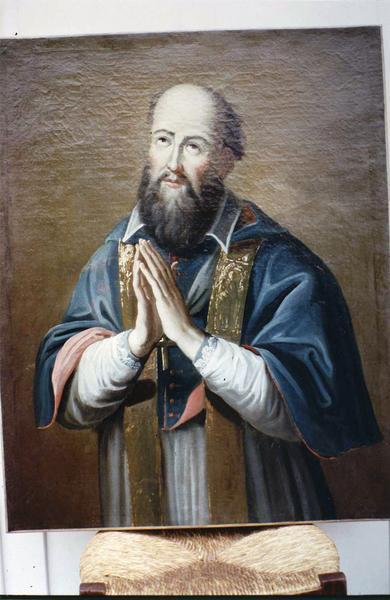 Tableau : Saint François de Sales