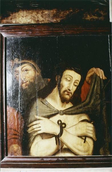 tableau : Ecce Homo