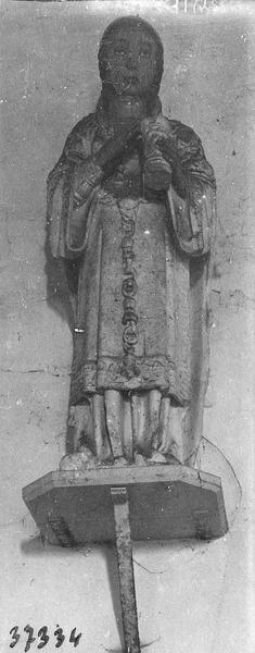 statue : sainte Marie Magdeleine
