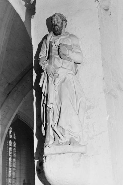 statue : Saint Philippe