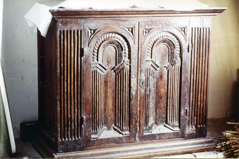 armoire liturgique