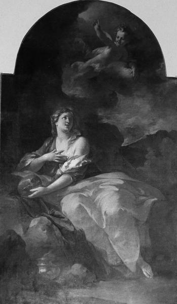 tableau : La Madeleine