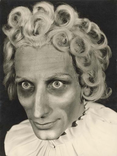 Pierre Debauche dans Dom Perlimplin de Federico Garcia Lorca