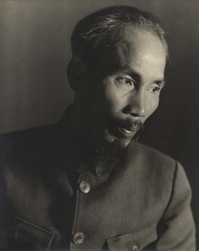 Hô-Chi-Minh
