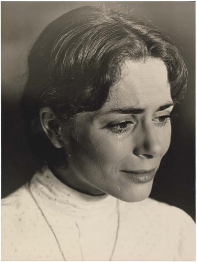 Catherine Sellers dans La mouette de Tchekhov