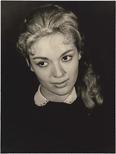 Irène Sergine dans Ivanov de Tchekhov