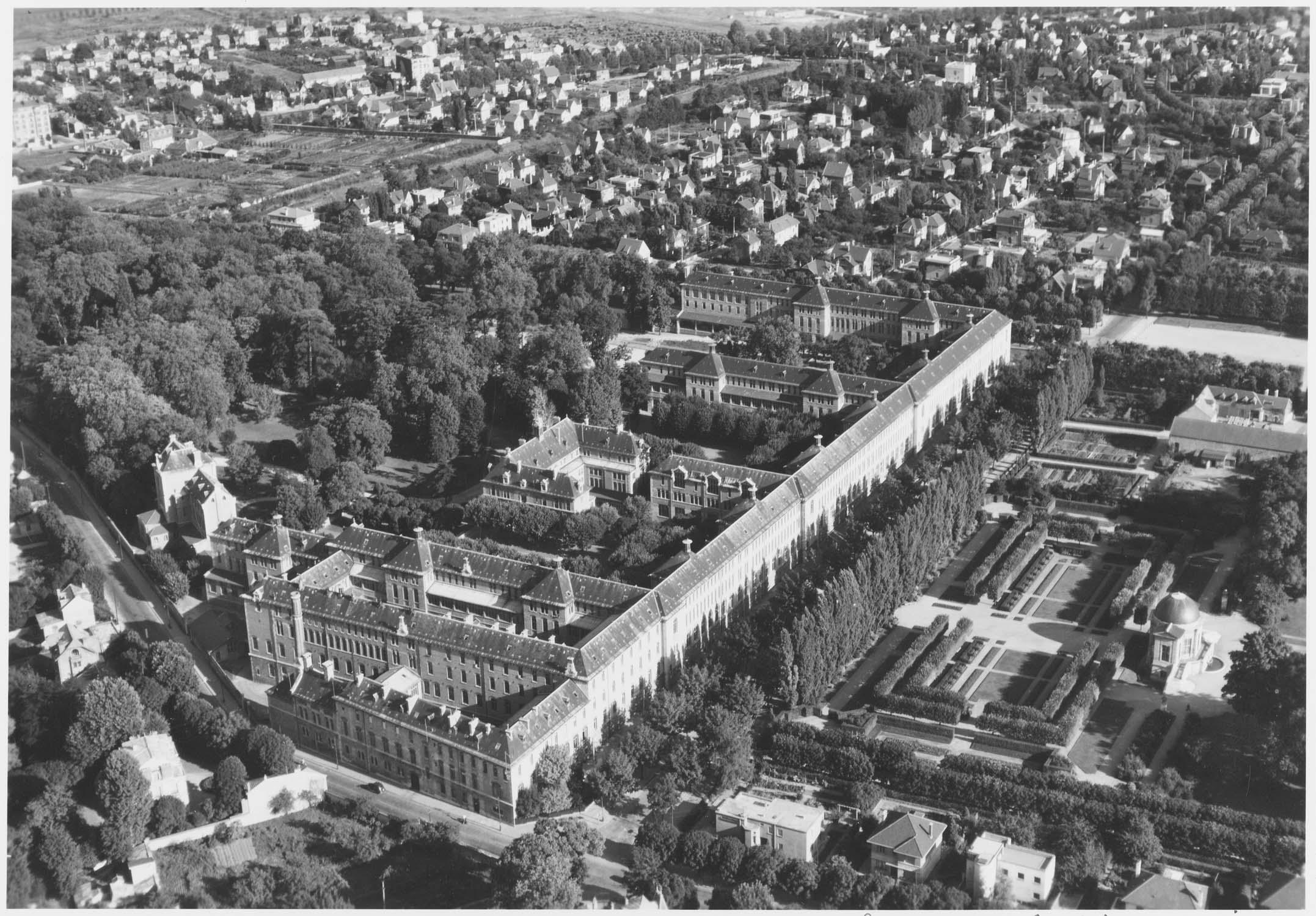 Lycée Lakanal