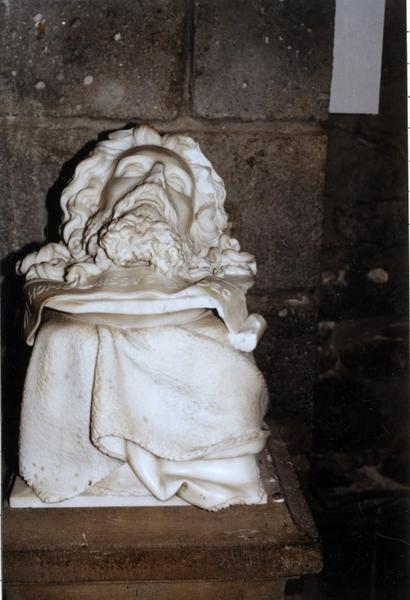 Tête décollée de saint Jean-Baptiste