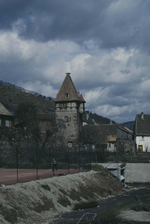Eglise Saint-Pierre-sur-l'Hâte