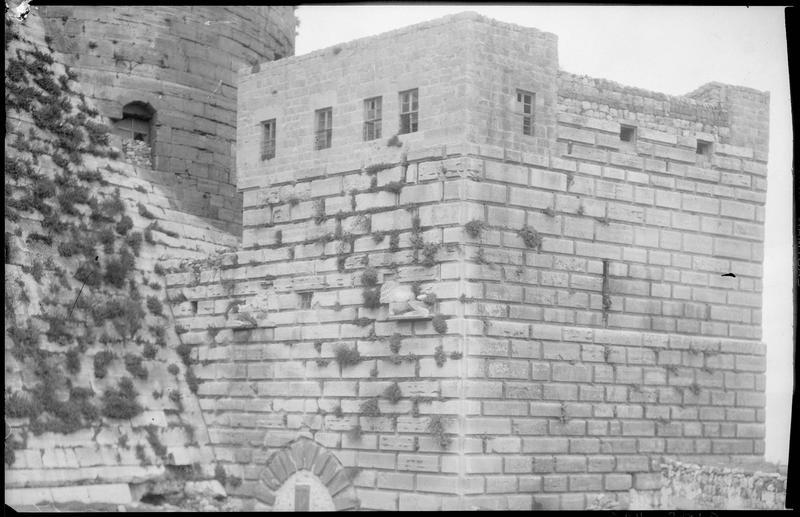 La tour des Lions