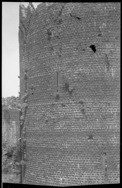 La tour maîtresse