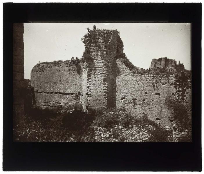 Mur byzantin
