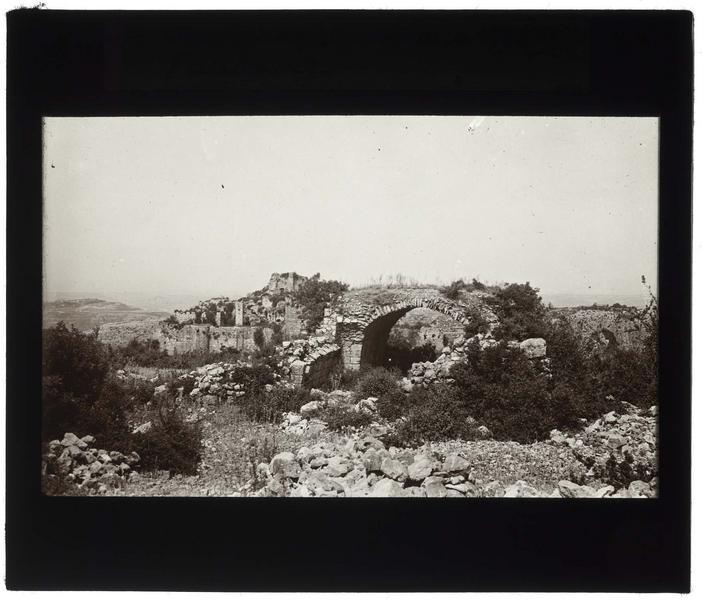 Faubourg du château
