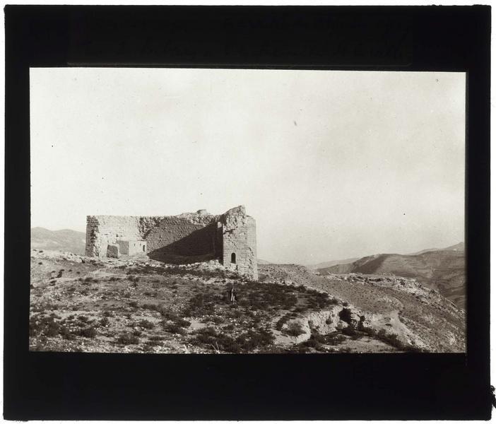 Tour de Beibar à l'extrémité nord-ouest de la ville