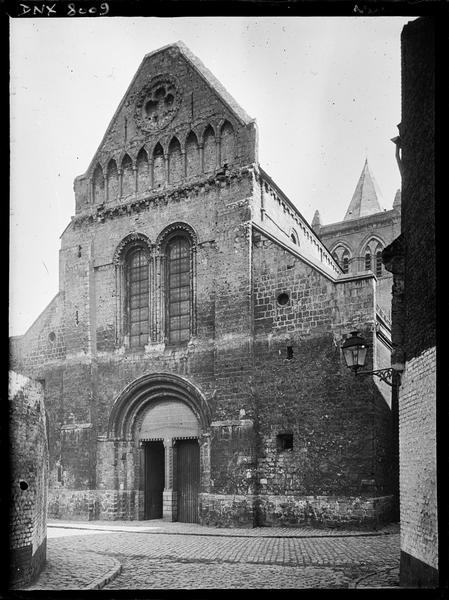 Eglise Saint-Omer