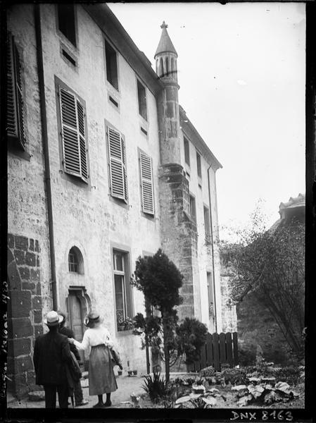 Congrès d'Alsace, 1920