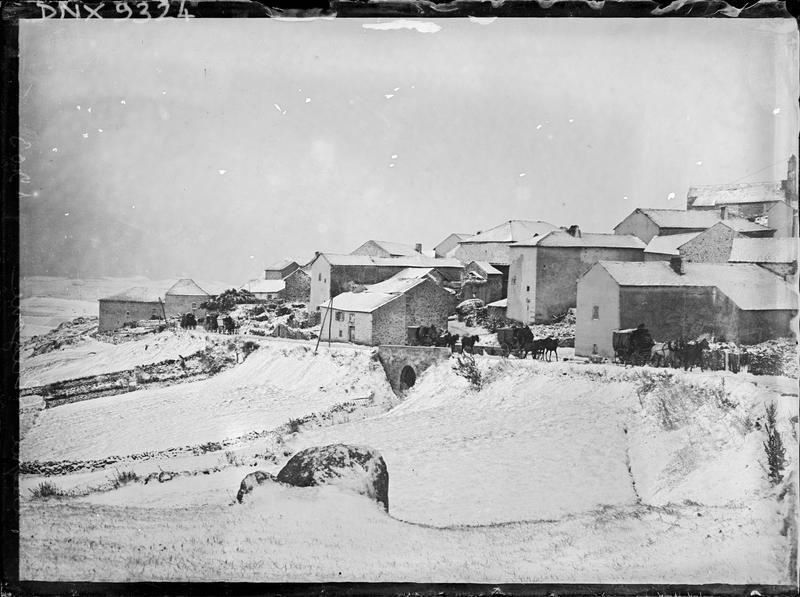 Village de Cerdagne
