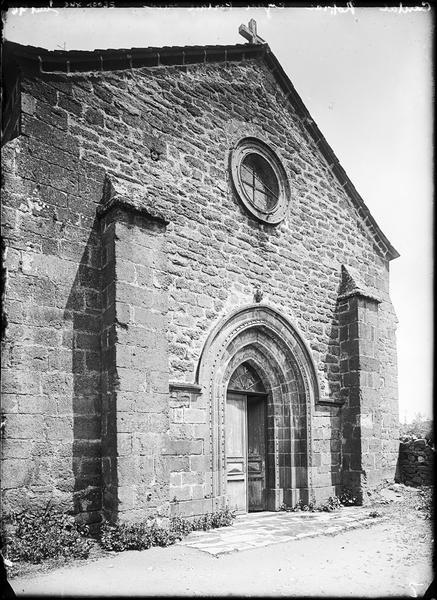 Eglise Saint-Gal