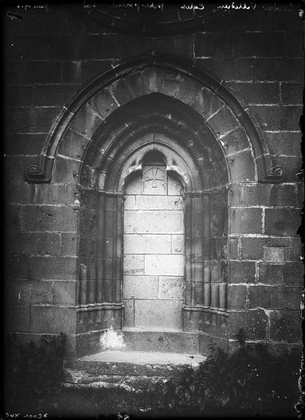 Petit portail sud