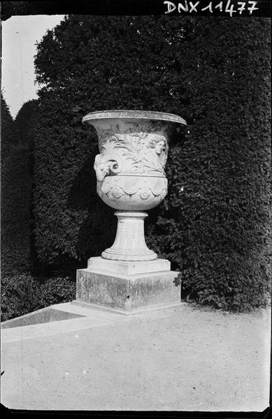 Vase du Soleil