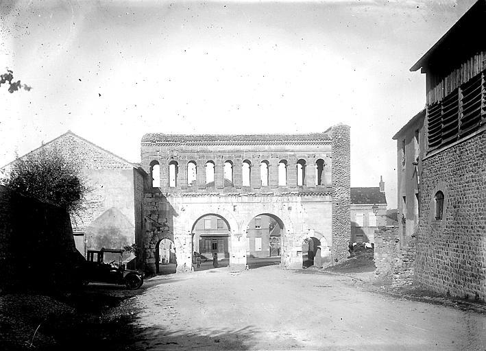Porte de Saint-André