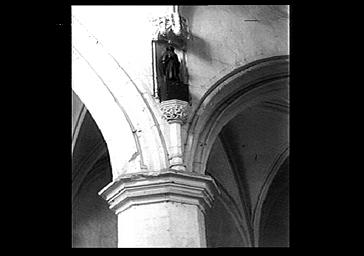 Eglise de la Nativité de Notre-Dame ou Saint-Riquier