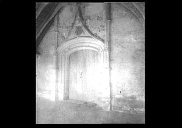 Eglise Saint-Eman