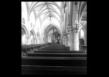 Eglise paroissiale Saint-Candide