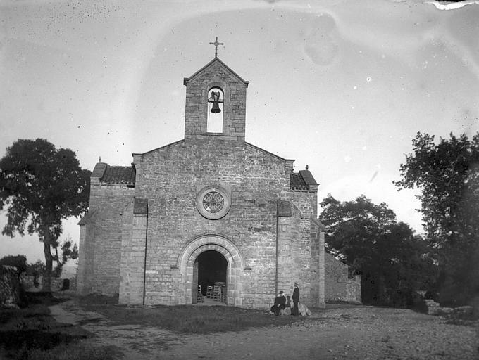 Église paroissiale Sainte-Sabine