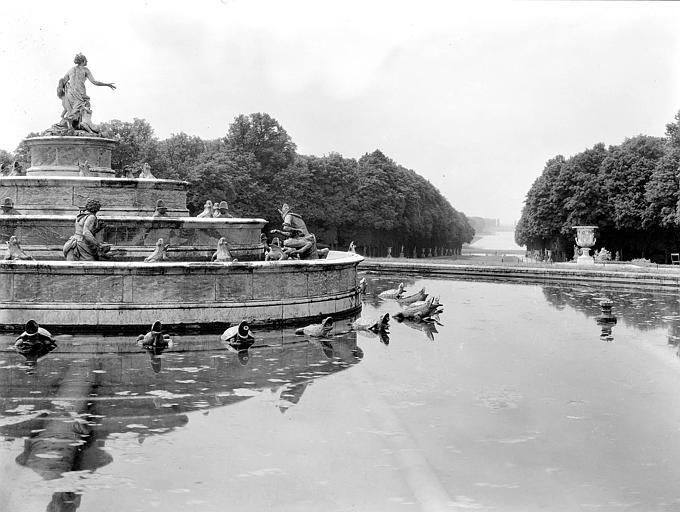Domaine national de Versailles