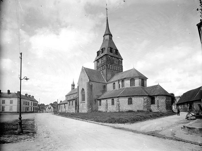 Eglise de Breteuil