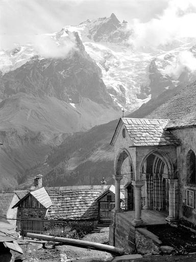 Eglise paroissiale Saint-Mathieu