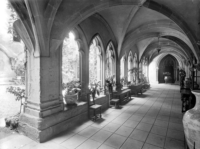 Ancien prieuré