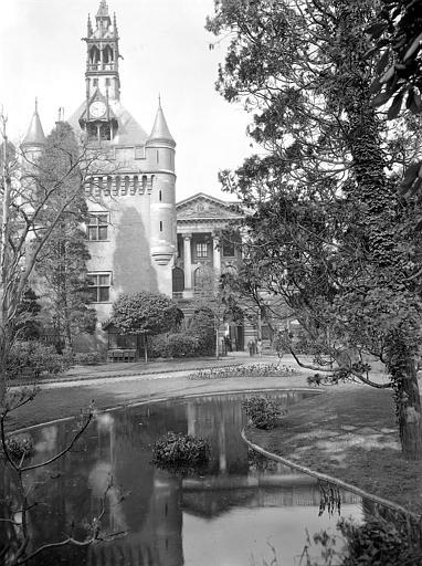 Hôtel de ville appelé Le Capitole