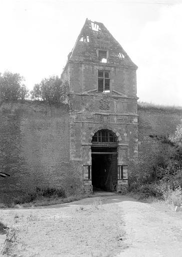 Porte de Bretagne