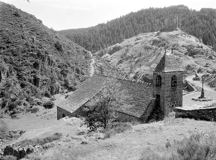Eglise Saint-Illide